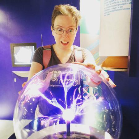 Mad scientist all the way #day71 #CERN